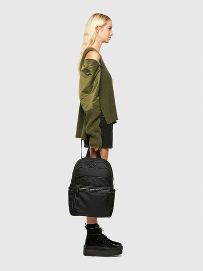 Diesel - NUCIFE, Black - Backpacks - Image 7