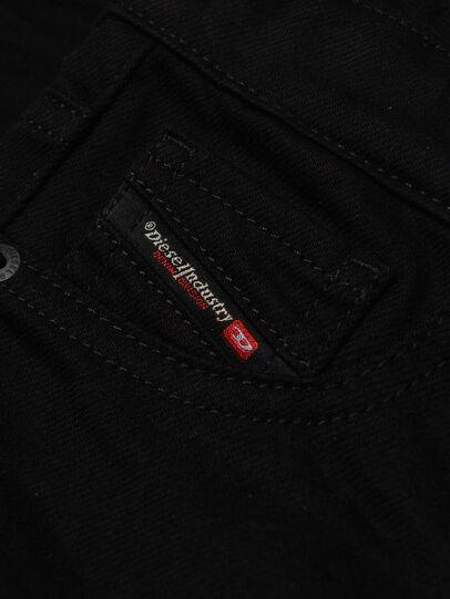 Diesel - DHARY-J, Black/Dark grey - Jeans - Image 3