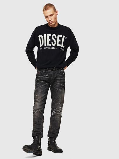 Diesel - K-LOGOS,  - Knitwear - Image 7
