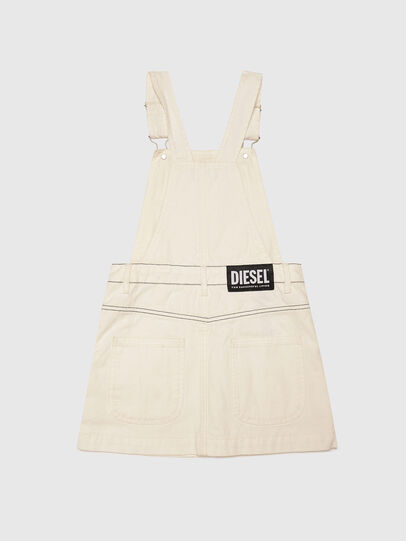 Diesel - DRIDGE, White - Dresses - Image 2