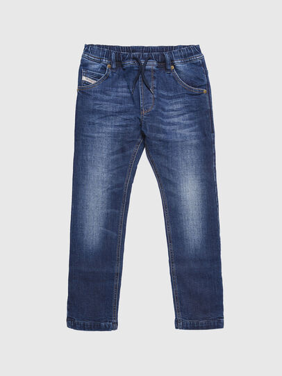 Diesel - KROOLEY-J F JOGGJEANS,  - Jeans - Image 1