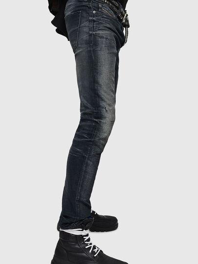 Diesel - Sleenker 0870J,  - Jeans - Image 3
