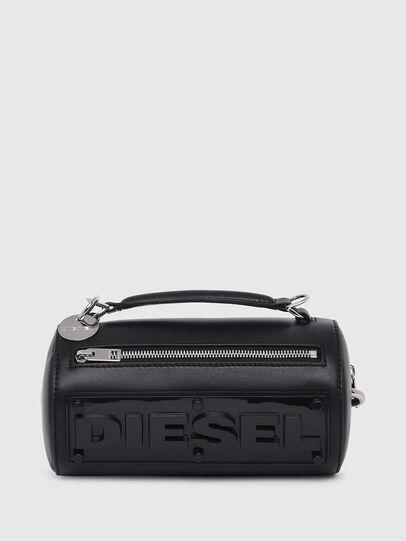 Diesel - CAYAC LT, Black - Crossbody Bags - Image 1