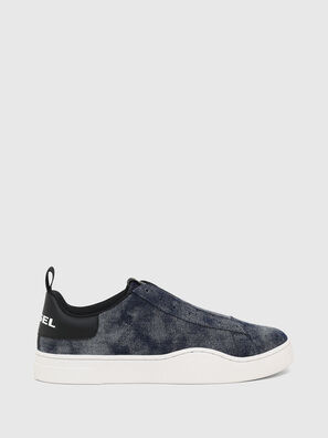 S-CLEVER SO, Blue - Sneakers