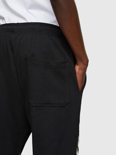 Diesel - P-CALTON-E1, Black - Pants - Image 4