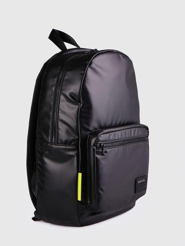 Diesel F-DISCOVER BACK, Black - Backpacks - Image 3