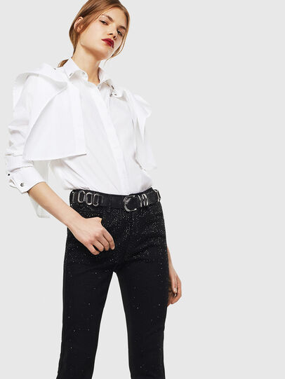 Diesel - C-RAILY-SHAPED,  - Shirts - Image 4