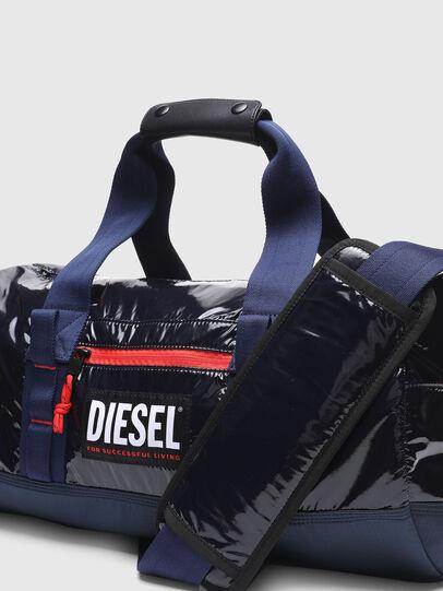 Diesel - YORI, Blue - Travel Bags - Image 5