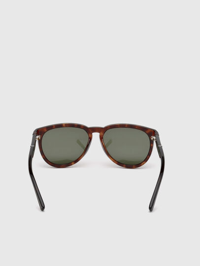 Diesel - DL0272, Brown - Kid Eyewear - Image 4