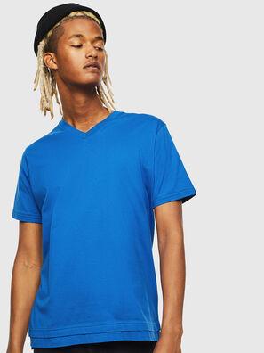 T-CHERUBIK-NEW, Brilliant Blue - T-Shirts