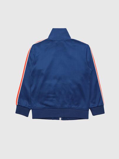 Diesel - SCORTESS, Blue - Sweaters - Image 2