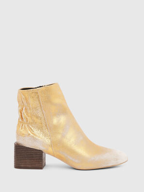 JAYNET MAB, Gold - Ankle Boots