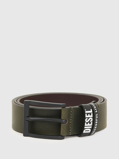 Diesel - B-ELEN, Military Green - Belts - Image 1