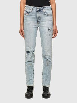D-Joy 009JR, Light Blue - Jeans