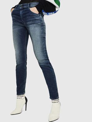 Krailey JoggJeans 069HF, Dark Blue - Jeans