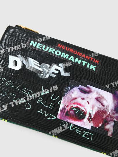 Diesel - LUSI, Black/Green - Bijoux and Gadgets - Image 4