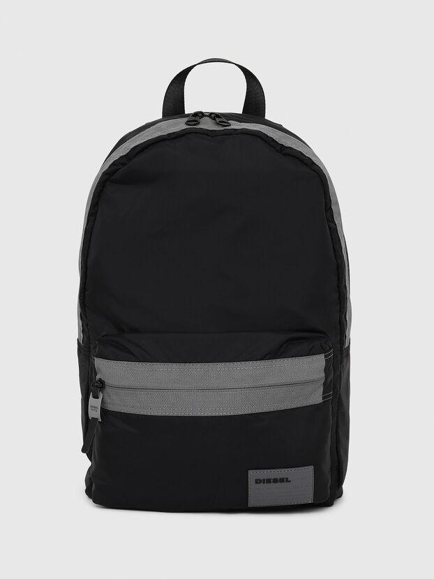 MIRANO, Black - Backpacks