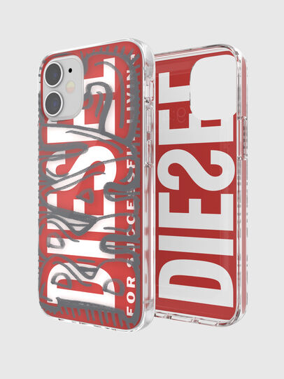 Diesel - 42566, Red - Cases - Image 1