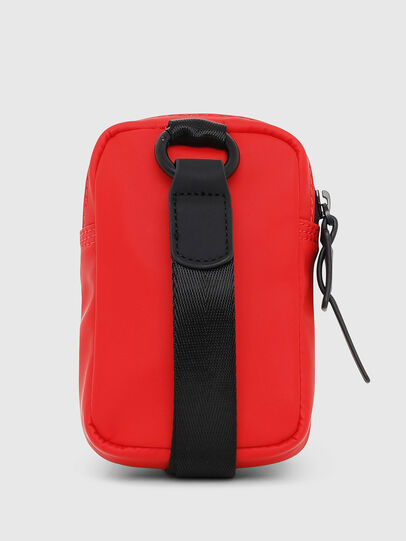 Diesel - BAONA, Fire Red - Small Wallets - Image 2