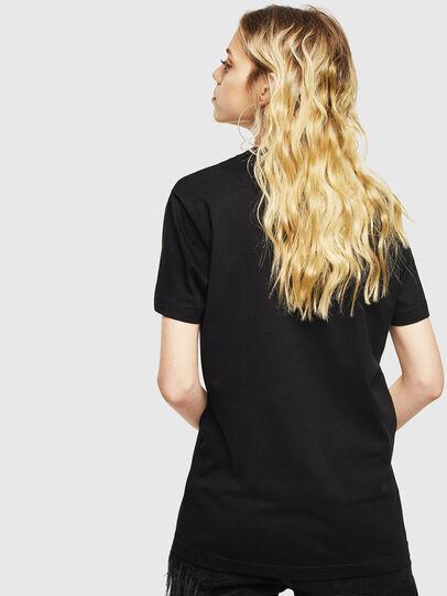Diesel - T-DIEGO-LOGO,  - T-Shirts - Image 4