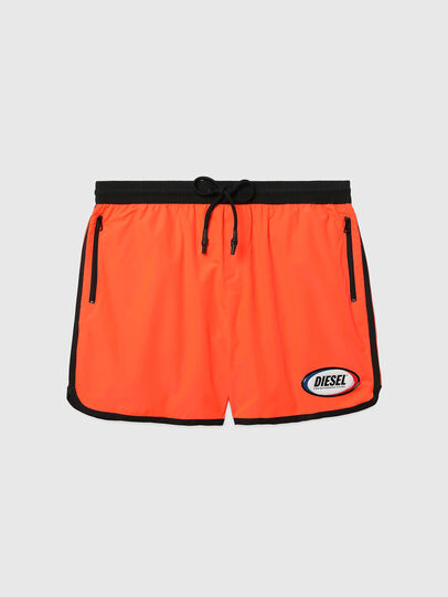 Diesel - BMBX-REEF-40, Orange - Swim shorts - Image 4