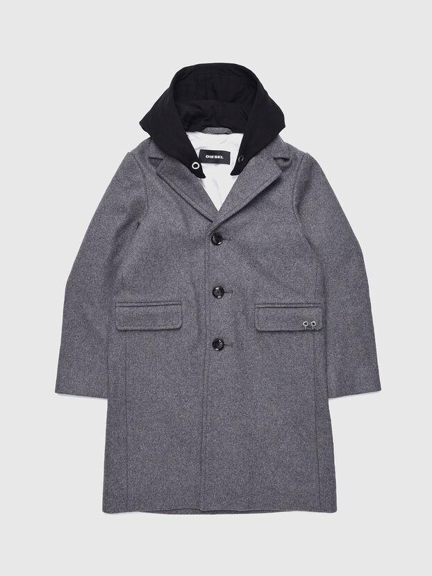 JDEXTER, Grey - Jackets