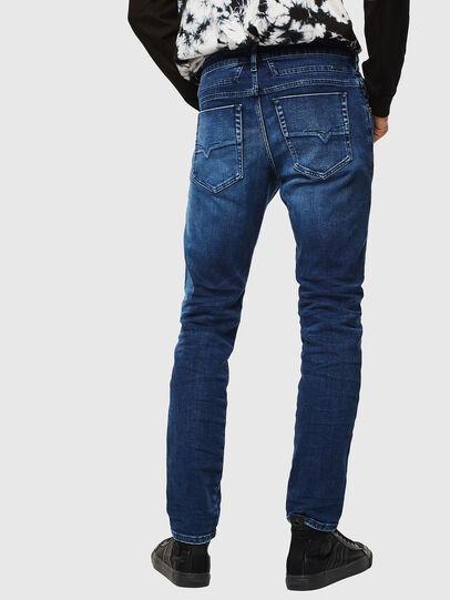 Diesel - D-Bazer 0095N, Medium blue - Jeans - Image 2