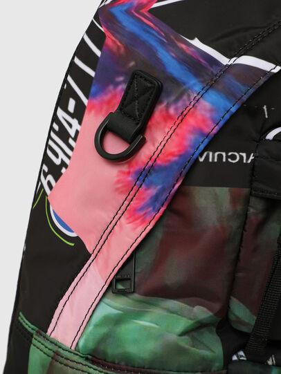 Diesel - RODYO AM, Black - Backpacks - Image 5