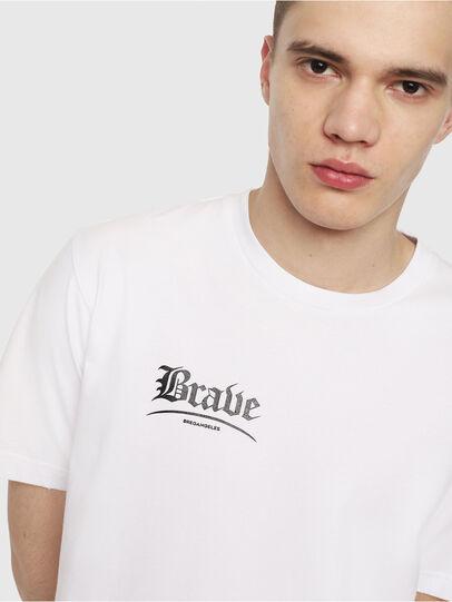 Diesel - T-JUST-Y14,  - T-Shirts - Image 3
