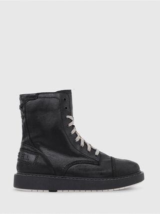 D-CAGE DBB,  - Boots