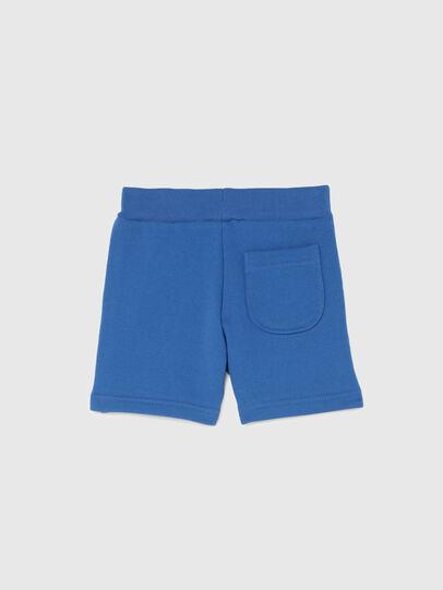 Diesel - POSTYB, Blue - Shorts - Image 2