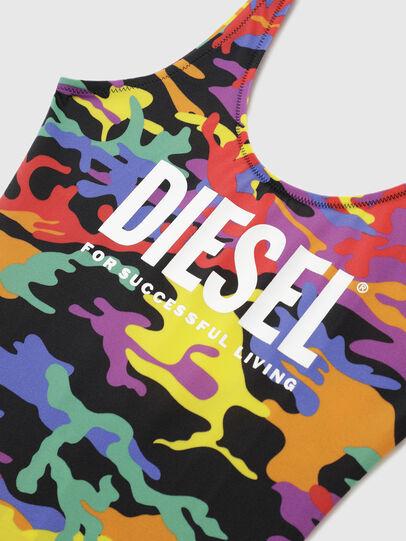 Diesel - MIAMRBOW, Multicolor - Beachwear - Image 3