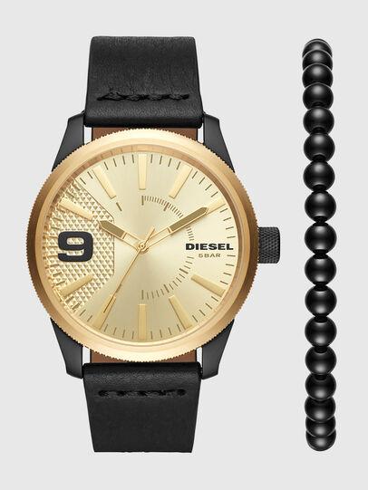 Diesel - DZ1840,  - Timeframes - Image 1