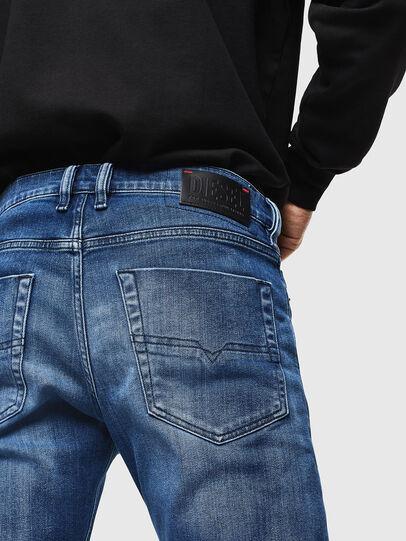 Diesel - Tepphar 0097Y, Medium blue - Jeans - Image 3