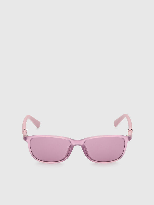 DL0333, Pink - Kid Eyewear