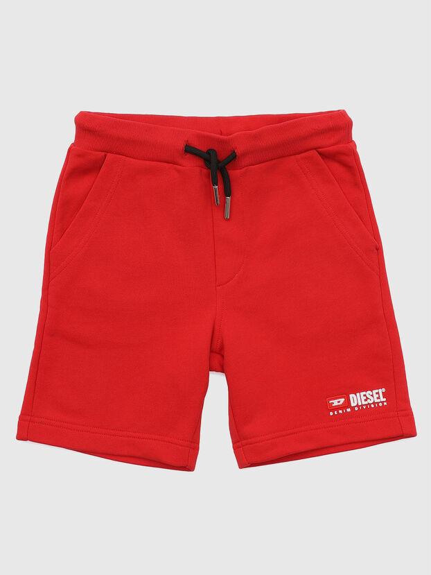 PNAT, Red - Shorts
