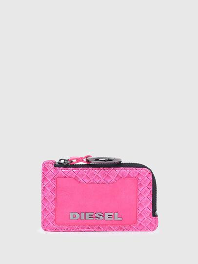 Diesel - APIA, Pink - Card cases - Image 1