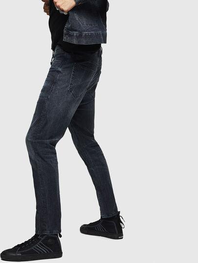 Diesel - D-Vider JoggJeans 0090H,  - Jeans - Image 4