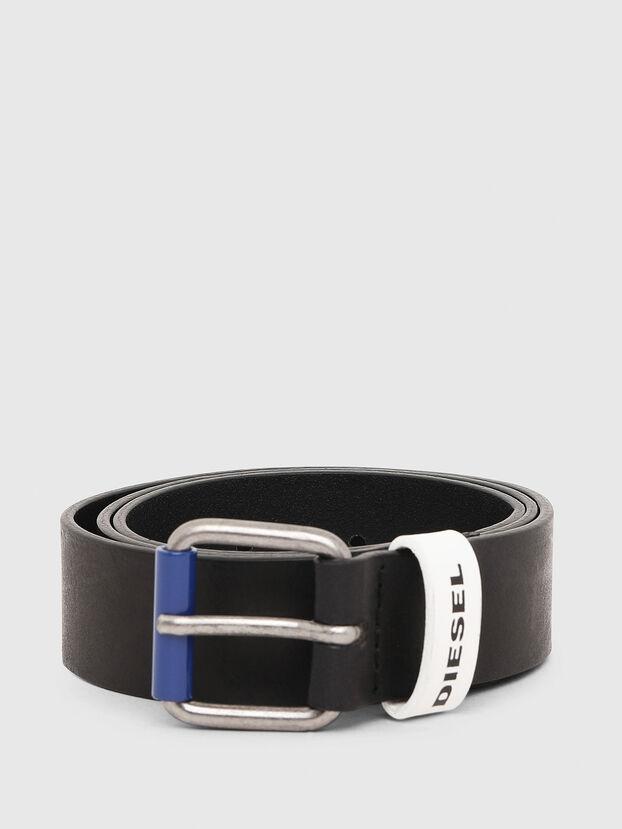 BALLY, Black - Belts