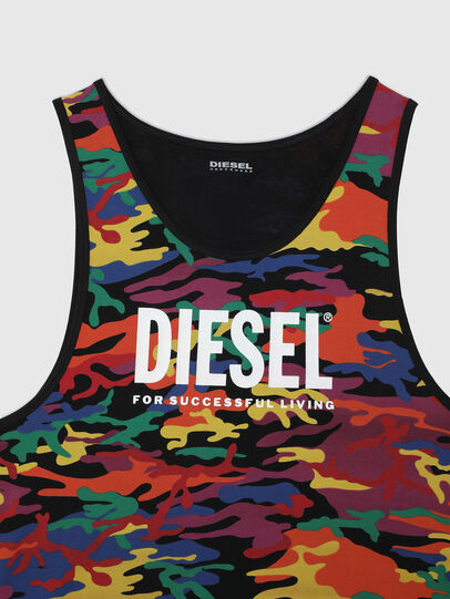 Diesel - BMOWT-CANNY-P, Multicolor - Out of water - Image 2