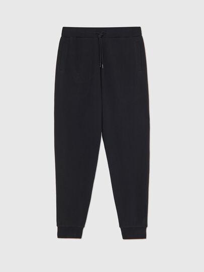 Diesel - UMLB-PETER-BG, Black - Pants - Image 1