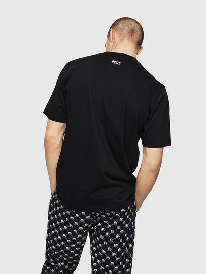 Diesel - T-JUST-BX1, Black - T-Shirts - Image 2