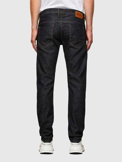 Diesel - Thommer 009HF, Dark Blue - Jeans - Image 2