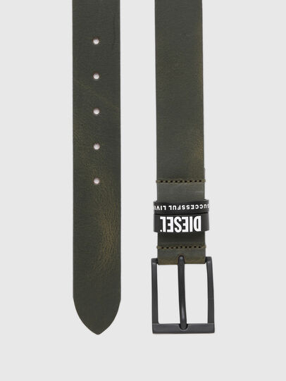 Diesel - B-ELEN, Military Green - Belts - Image 3