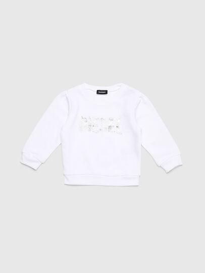 Diesel - SRALLYB-R,  - Sweaters - Image 1