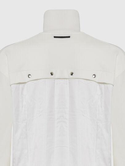 Diesel - S-STUFF, White - Sweaters - Image 4