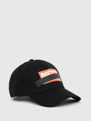 CIRIDE-M, Black - Caps