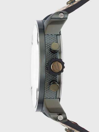 Diesel - DZ7409, Light Brown - Timeframes - Image 2
