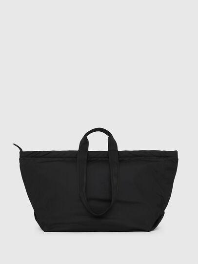 Diesel - SHOPPYE, Black - Shopping and Shoulder Bags - Image 2