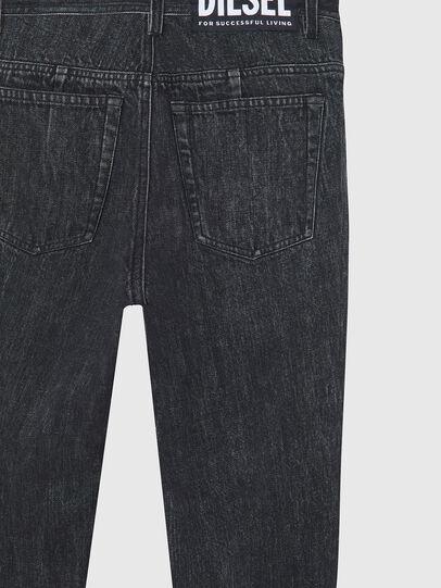 Diesel - P-BRADLEY, Black - Pants - Image 4